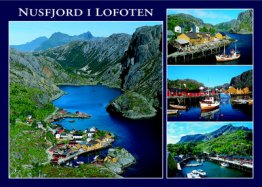 NUSFJORD 4D