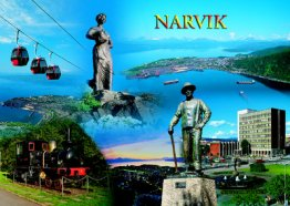 NARVIK COLLAGE