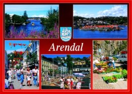 Arendal
