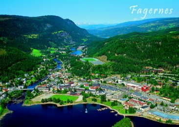 FAGERNES FLY