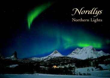 NORGE NORDLYS